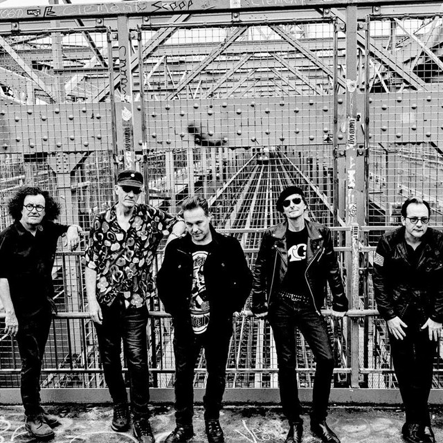 The Damned tickets and 2020 tour dates