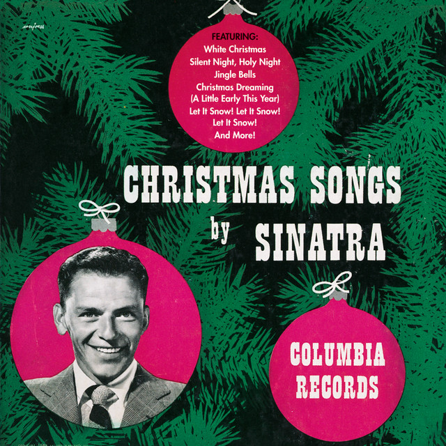 Christmas songs with night in the title
