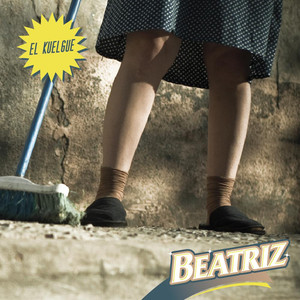 Beatriz Albumcover