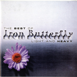 Light and Heavy/The Best of... album