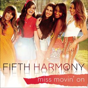 Miss Movin' On Albümü