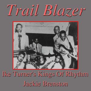Trail Blazer album