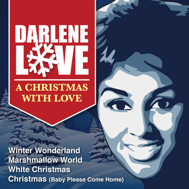 Darlene Love Christmas.White Christmas A Song By Darlene Love On Spotify