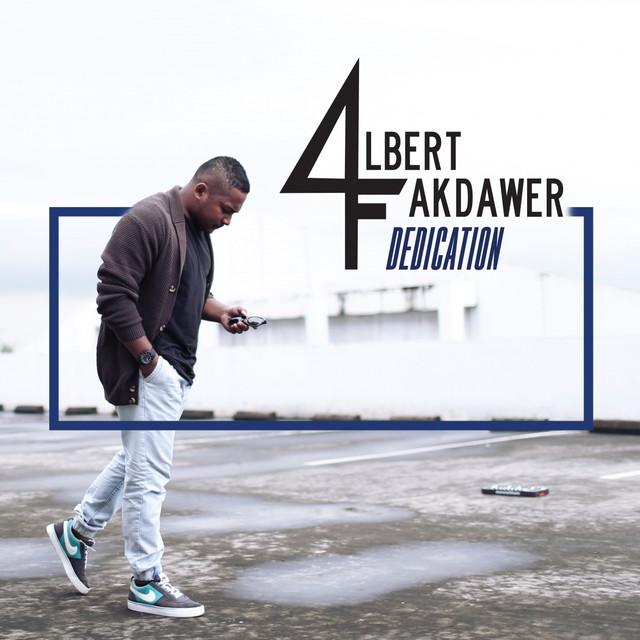 Albert Fakdawer