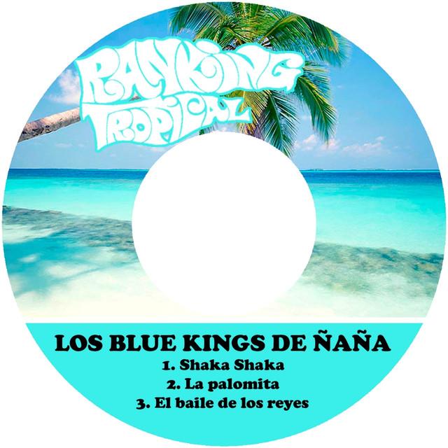 Los Blue Kings de Ñaña
