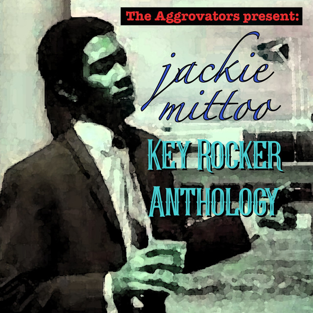 Key Rocker Anthology
