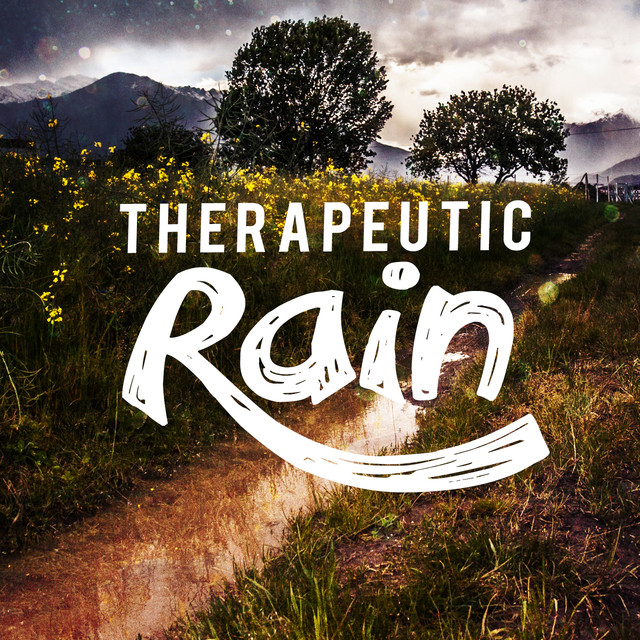Therapeutic Rain Albumcover