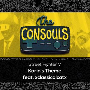 Key & BPM for Karin's Theme (Street Fighter V) [feat  Xclassicalcatx