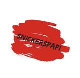 8fcc75ecacf SnickersPapi Artist  BEK   Moberg