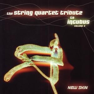 String Quartet Tribute To Incubus Vol. 2 Albumcover