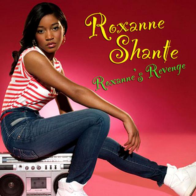 Roxanne's Revenge (Re-Recorded / Remastered)