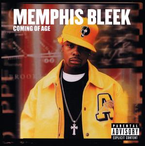 Memphis Bleek, Tai, Ja Rule M***a 4 Life cover