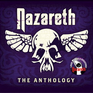 Anthology - Nazareth