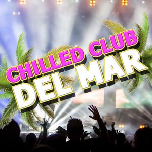 Chilled Club Del Mar Albumcover
