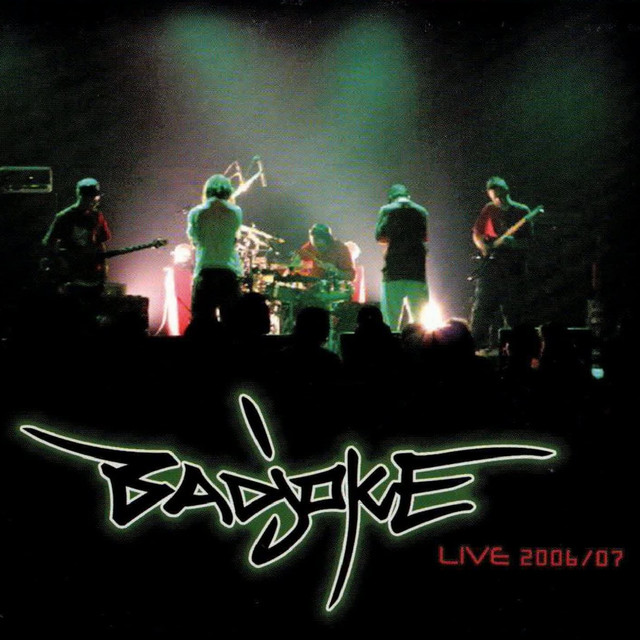Badjoke