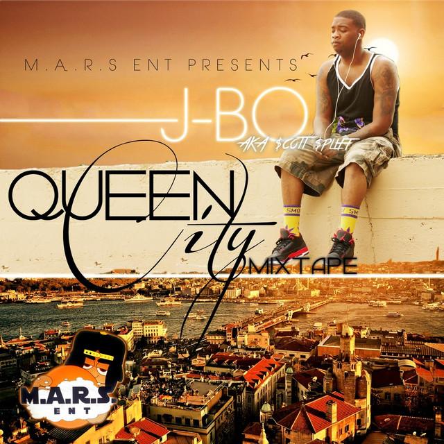 Queen City - EP