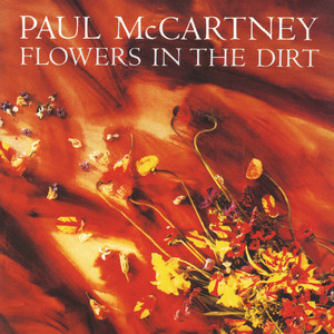 Flowers In The Dirt Albumcover