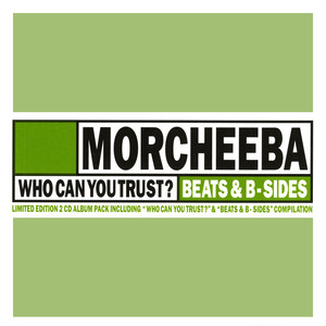 Morcheeba Trigger Hippie cover