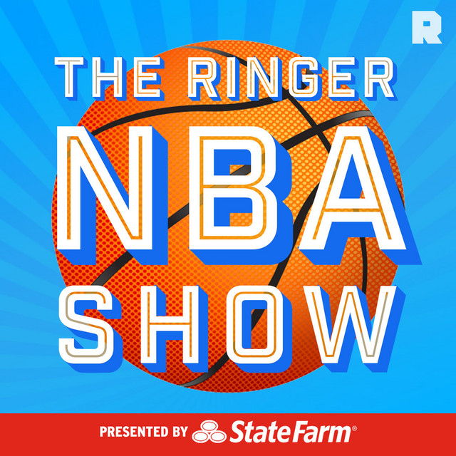 The Ringer Nba Show Podcast On Spotify