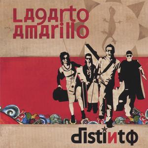 Distinto album