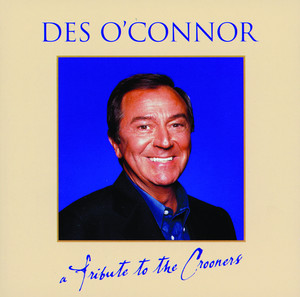 Des O'Connor - Tribute To The Crooners album