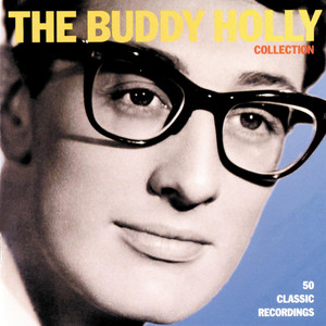 Buddy Holly: Collection album