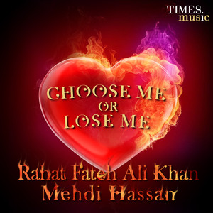 Choose Me or Lose Me Albümü