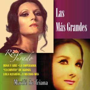 Las Más Grandes album