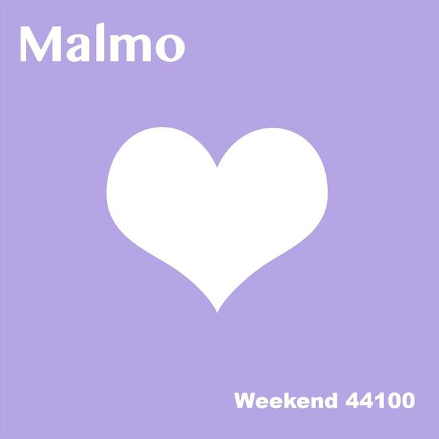 malmø weekend