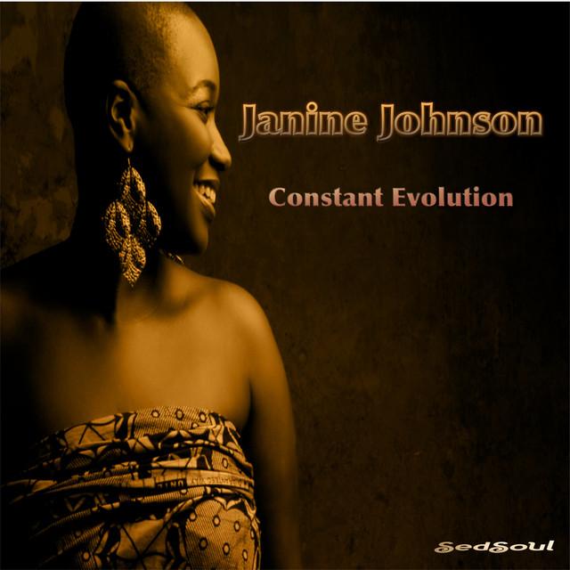 Janine Johnson