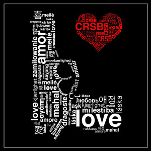 LoveGun EP - CRSB