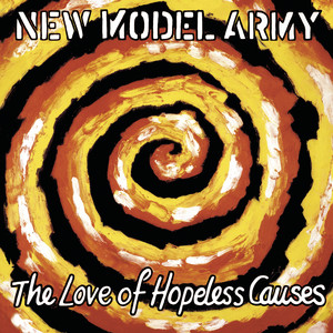 The Love of Hopeless Causes album