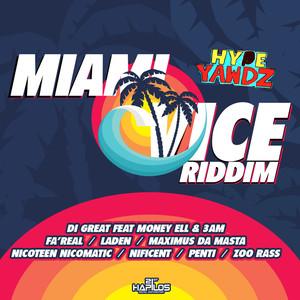 Miami Vice album