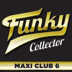 Funky Collector, Vol. 6 (Maxi Club) album
