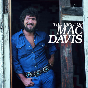 The Best Of Mac Davis - Mac Davis