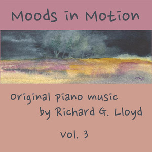 Moods in Motion, Vol. 3 album
