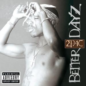 Better Dayz Albumcover