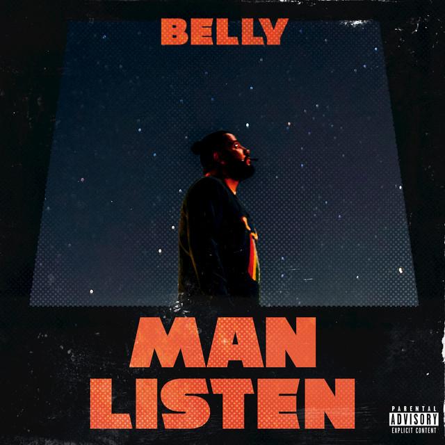 Man Listen