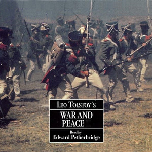 War and Peace (Abridged) Audiobook