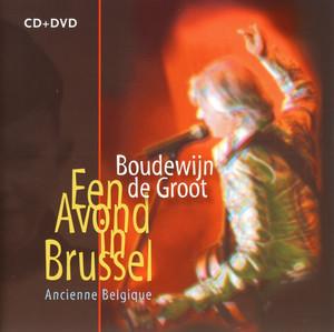 Een Avond In Brussel - Live In De AB album