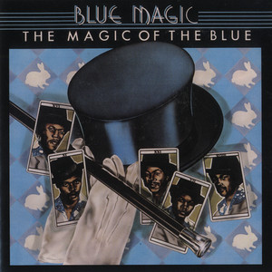 The Magic Of The Blue: Greatest Hits album