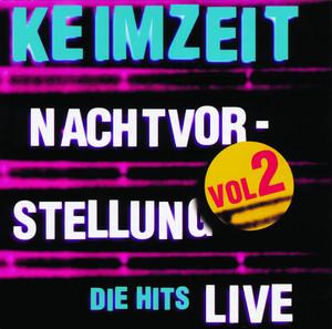 Nachtvorstellung - Die Hits Live Vol. 2 album
