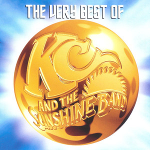 KC and the Sunshine Band Get Down Tonight cover