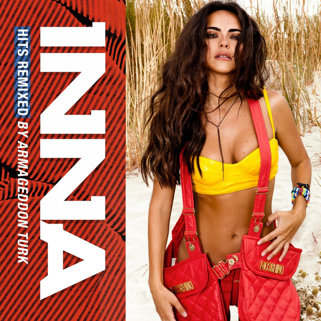 INNA Hits (Remixed by Armageddon Turk)