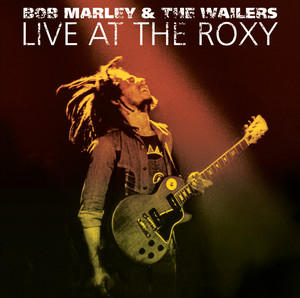 Live At The Roxy - The Complete Concert Albumcover