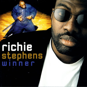 Richie Stephens Maniac cover