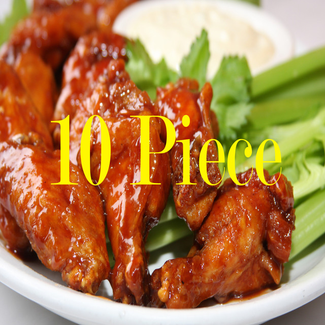 10 Piece