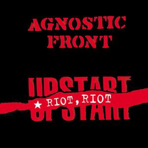 Riot, Riot, Upstart album