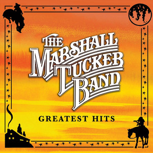 Greatest Hits - Marshall Tucker Band