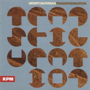 Transfiguration Albumcover